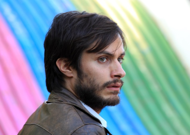 Gael Garcia Bernal's No screens on 12 February at Picturehouse Cinemas