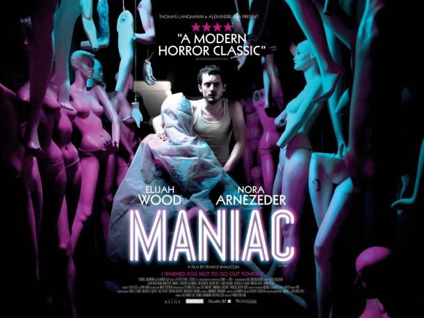 Maniac Picturehouse Cinemas