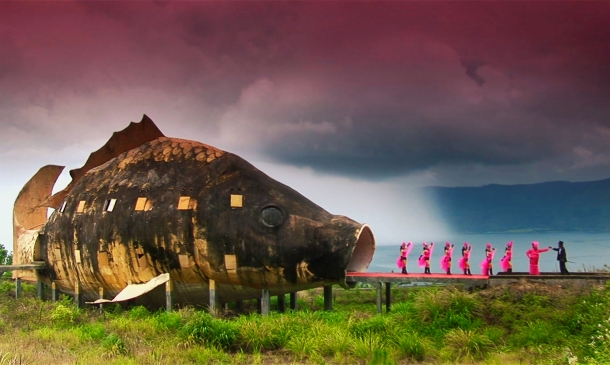 The Act of Killing Picturehouse