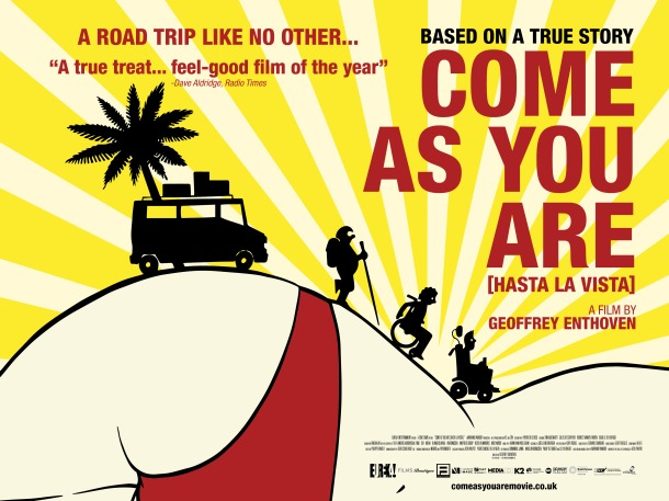Come As You Are Picturehouse Cinema