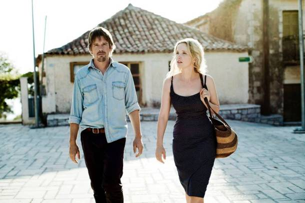 picturehouse, podcast, before midnight, cinema, movie, film, review