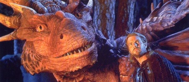 Dragonheart Picturehouse Podcast competition