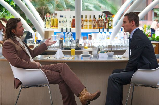 the counsellor picturehouse podcast ridley scott