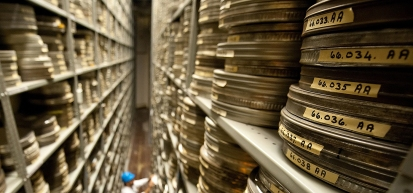 Film and Media Archives related to War and Peace