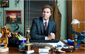 Will+Ferrell+the+office