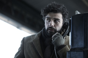 Picturehouse Podcast: INSIDE LLEWYN DAVIS + Oscar Isaac interview
