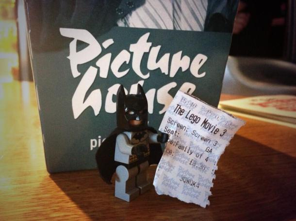the lego movie picturehouse film cinema movie podcast