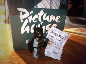Picturehouse Podcast 197: THE LEGO MOVIE and HER