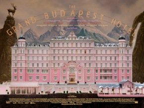 THE GRAND BUDAPEST HOTEL – Berlinale Review