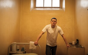 Picturehouse Podcast: Jack O'Connell & David Mackenzie on STARRED UP