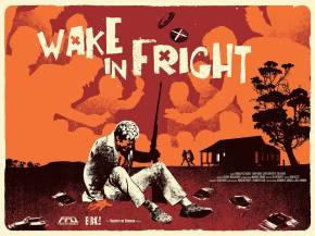 WAKE IN FRIGHT: Discover Tuesdays 25/3