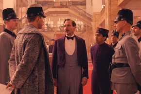 Picturehouse Podcast: THE GRAND BUDAPEST HOTEL, THE BOOK THIEF and NON-STOP