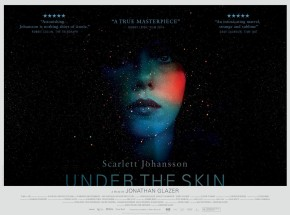 Picturehouse Podcast: UNDER THE SKIN special with Jonathan Glazer