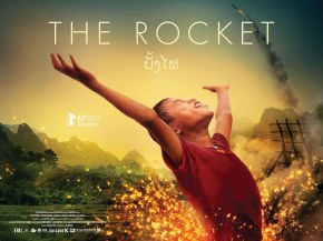 THE ROCKET: Interview with KimMordaunt