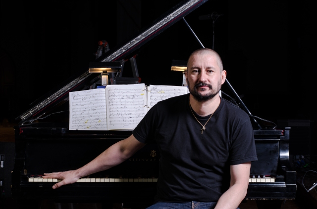 clint mansell picturehouse podcast noah