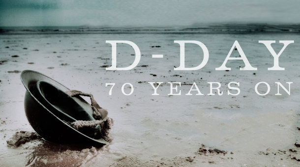 D-Day Artwork