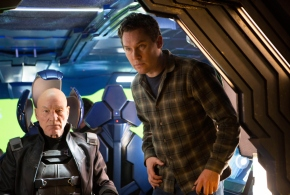Picturehouse Podcast: X-MEN DAYS OF FUTURE PAST with Simon Kinberg