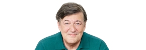 Stephen Fry Live: More Fool Me – On sale tomorrow!