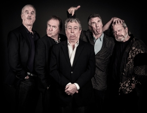 Monty Python Live (mostly) – the reviews are in!