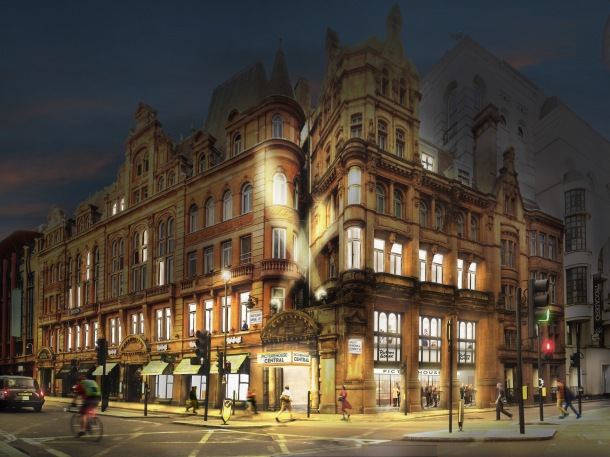 Another member of the picturehouse family is on its way picturehouse