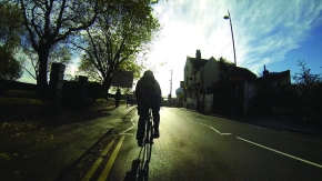 BICYCLE Wheels On!