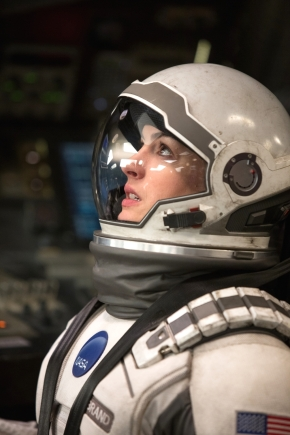 Picturehouse Podcast: INTERSTELLAR, THE DROP and FURY