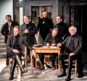 The Old Vic's The Crucible: Interview with Yaël Farber