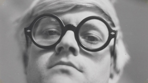 Picturehouse Exclusive: HOCKNEY – Clip