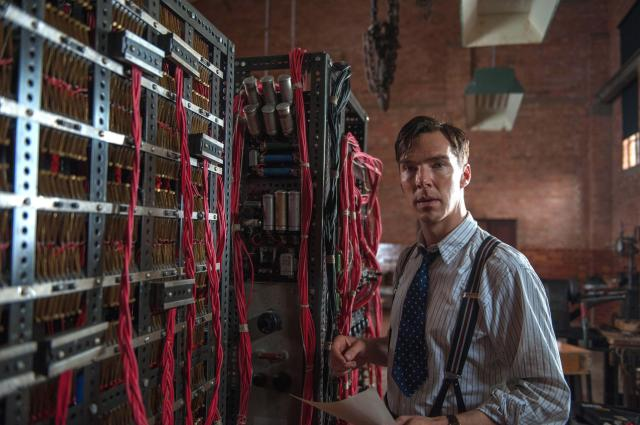 The Imitation Game Picturehouse Cinemas Benedict Cumberbatch