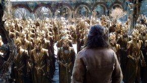 Picturehouse Podcast: THE HOBBIT – THE BATTLE OF THE FIVE ARMIES