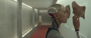 Picturehouse Podcast: EX MACHINA