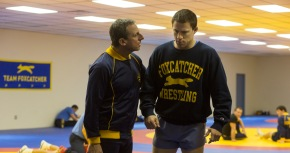 Picturehouse Podcast: INTO THE WOODS and FOXCATCHER