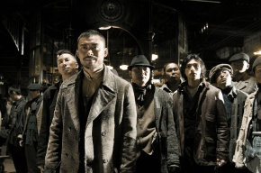 IP MAN 1 & 2 Double Bill at the Ritzy