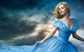 Podcast: Cinderella with Kenneth Branagh