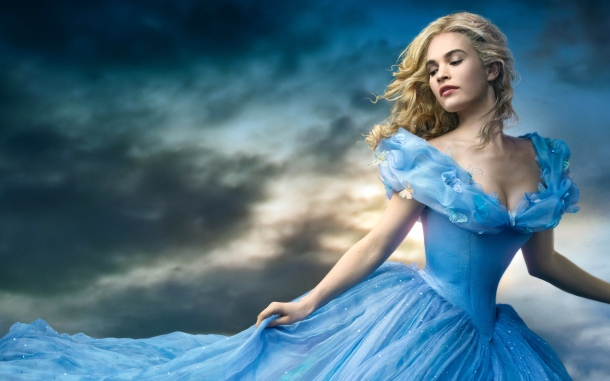 Cinderella Picturehouse Podcast