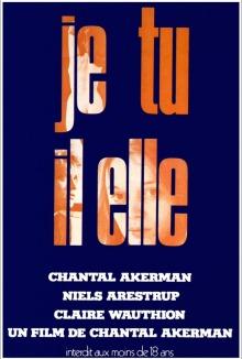 Je Tu Il Elle picturehouse cinema