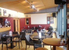 The Picturehouse Bar – Stratford-upon-Avon's Entertainment Hub