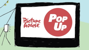 A Summer Of Outdoor Cinema In Brighton: Pop-Up Returns!