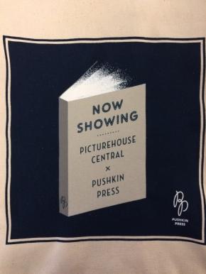 Picturehouse Central X PushkinPress