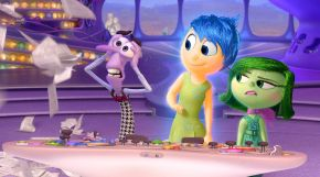 Picturehouse Podcast: Inside Out, Ant-Man and True Story