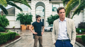 Win A 99 Homes Poster And A Selection OfDVDs