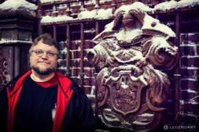 Picturehouse Podcast: Guillermo Del ToroSpecial