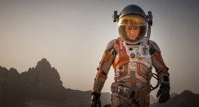 Picturehouse Podcast: THE MARTIAN with Drew Goddard plus MACBETH and THEINTERN