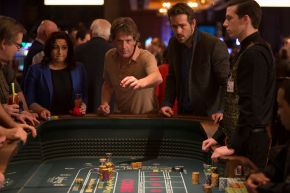 Heineken Star Screenings: Mississippi Grind