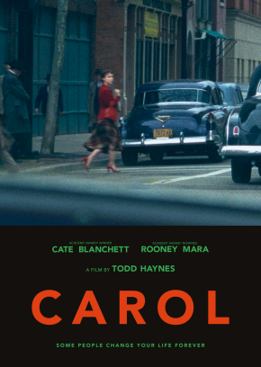 First look: exclusive posters forCarol