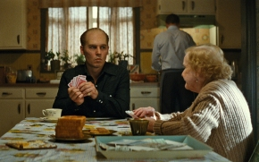 Picturehouse Podcast: Black Mass with ScottCooper