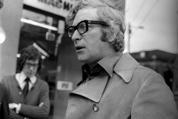 Get-Carter-1971-Behind-The-Scenes-Michael-Caine-Ian-Hendry-6