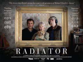 Praise for Radiator