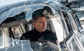 Picturehouse Podcast: SPECTRE