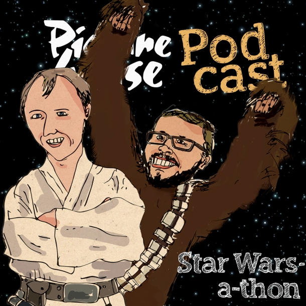 Picturehouse_Podcast Star wars-a thon
